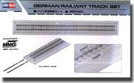 Hobbyboss  1/72 German Railway Tack Set for Leopold HBB82902