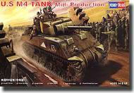 HobbyBoss  1/48 US M4 Sherman HBB84802