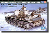 "Hobbyboss  1/48 Russian KV-1 Model 1942 ""Heavy Cast Turret"" HBB84813"
