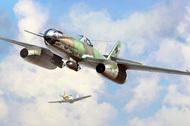 HobbyBoss  1/48 Me.262A/U2 HBB80377
