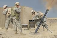 HobbyBoss  1/3 M252 Mortor HBB81012