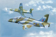 Hobbyboss  1/48 Hawk T Mk.1A- Net Pricing HBB81733