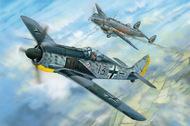 HobbyBoss  1/18 Focke-Wulf Fw.190A-5 HBB81802