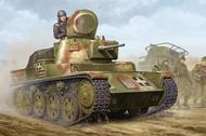 Hungarian Lt Tank 38M Toldi #HBB82478