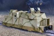 Kanonen Und Flakwagen of BP-42 (German) #HBB82925