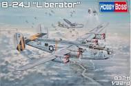 US B-24J Liberator (Low US Shipping Cost!) #HBB83211