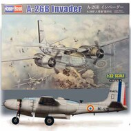 A-26B Invader (Limited Qty Available) #HBB83213