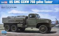 HobbyBoss  1/35 Us Gmc Cckw 750gal Tanker HBB83830