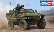 Vbl Armored Car #HBB83876