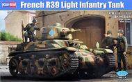 French R39 Light Infantry Tank #HBB83893
