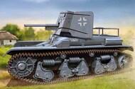HobbyBoss  1/35 German 3.7cm Pak 35/36 auf Pz.Kpfw 35R(f) HBB83895