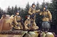 German Panzer Grenadiers Vol.1 #HBB84404