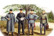 German Officers (WWII) #HBB84406