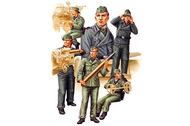 German SPG Crew Vol.2 #HBB84407