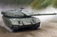 Canadian Leopard C2 MEXAS #HBB84504