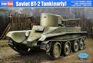 Soviet BT-2 Tank Early #HBB84514