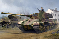 Pz.Kpfw.VI Sd.Kfz.182 Tiger (Henschel) #HBB84531