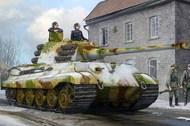 Pz.Kpfw.VI 182 Tiger II Henschel Jul 1945 #HBB84532