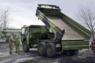 LKW 7t Dump Truck* #HBB85520