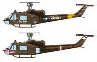 HobbyBoss  1/48 Uh-1C Huey Helicopter HBB85803