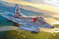 Douglas A-4E Skyhawk #HBB87254