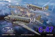 Douglas C-47 Skytrain (very limited release) HPH32043L