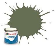 Humbrol  Humbrol Enamel 14ml. Enamel Matte Marine Green Tinlets (6) HMB105