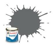 14ml. Enamel RLM75 Grey Violet Matte Tinlets #HMB246