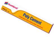 12ml. Poly Cement Tube #HMB4021