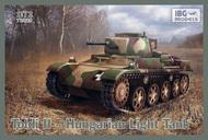 Toldi II Hungarian Light Tank #IBG72028