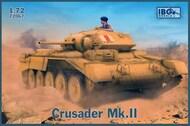 Crusader Mk.II - British Cruiser Tank #IBG72067