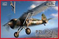 "PZL P.24G "" Greek Service #IBG72524"