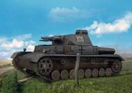 IBG Models The World at War  1/76 Pz.Kpfw.IV Ausf.B The World At War series. WAW008