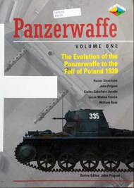 Panzerwaffe V.1: The Evolution #IAP2392