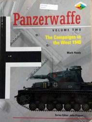 Panzerwaffe V.2: Campaigns In #IAP2408