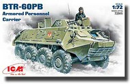 BTR-60 PB Armored Personnel Carrier #ICM72911
