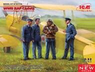 WWII RAF Cadets #ICM32113