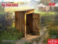 WC (Field Toilet) #ICM35800