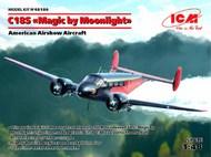 Beech C-18S