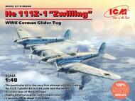 "Heinkel He.111Z-1 ""Zwilling"