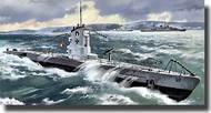 ICM Models  1/144 U-Boat Type IIB ICMS009