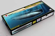 I Love Kit  1/35 British HMS X-Craft Submarine ILK63504
