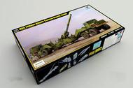 I Love Kit  1/35 M65 280mm Atomic Cannon Atomic Annie ILK63522