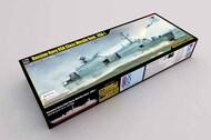 I Love Kit  1/72 Russian Navy OSA Class Missile Boat OSA-1 ILK67201