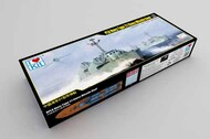 I Love Kit  1/72 PLA Navy Type 21 Class Missile Boat ILK67203