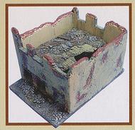 Imex Models  1/72 WWII Glendale Ruins Building  IMX6503