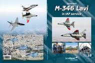 M-346 Master - Lavi #IAWAS10