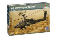 Italeri  1/48 Boeing AH-64D Apache Longbow ITA2748