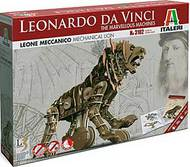 Italeri  Unknown Da Vinci Mechanical Lion IT3102