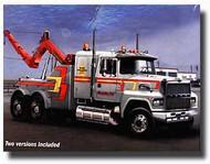 Italeri  1/24 US Wrecker ITA3825